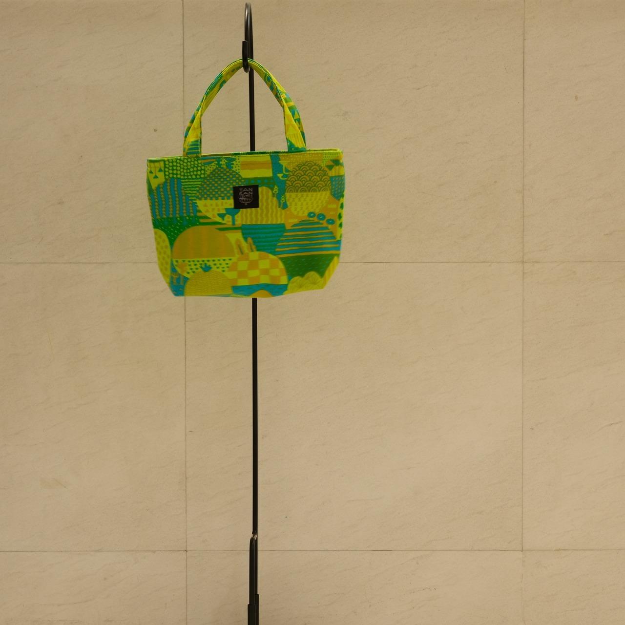 炭酸デザイン室 オンライン展示会 ランチトートバッグ_d0182409_17460879.jpg