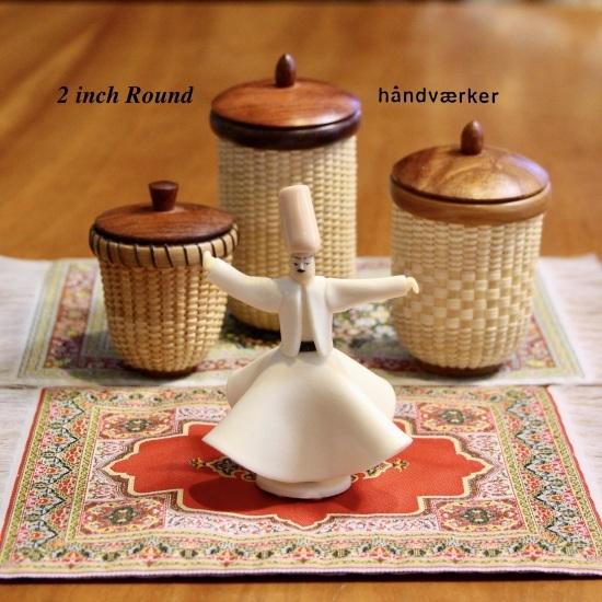 トルコ土産と2インチラウンド_f0197215_10500784.jpeg