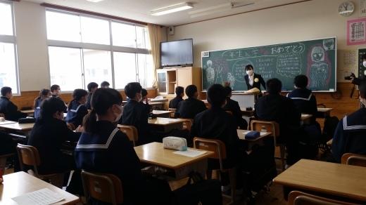 入学式とコロナと仕事_f0208315_10385451.jpg