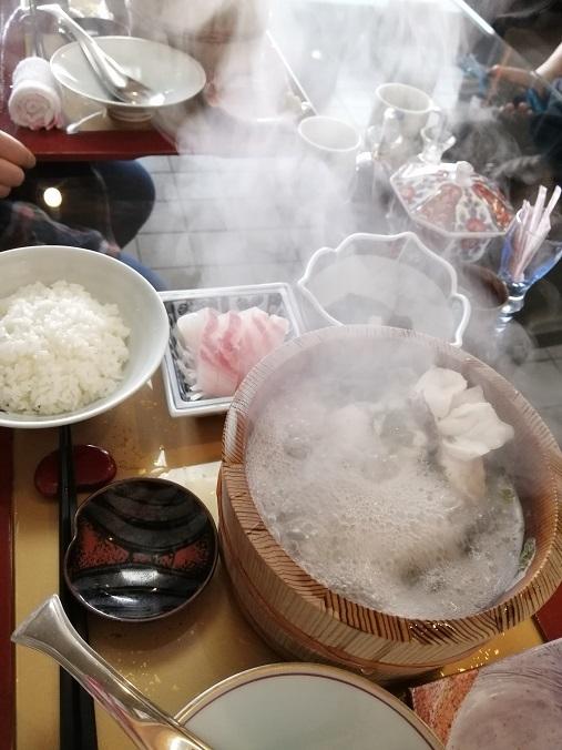 男鹿名物 石焼き料理 「美野幸」 @男鹿_b0129725_14472328.jpg