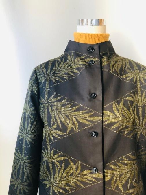 着物着物リメイク/反物からスタントカラージャケット_d0127925_15271853.jpg