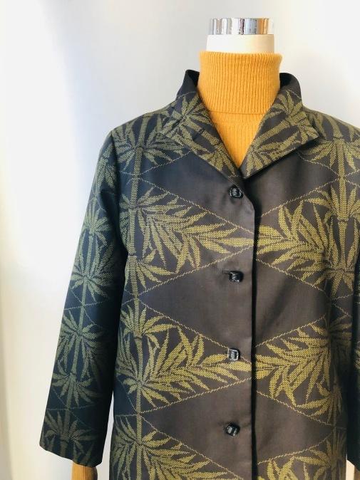 着物着物リメイク/反物からスタントカラージャケット_d0127925_15272413.jpg