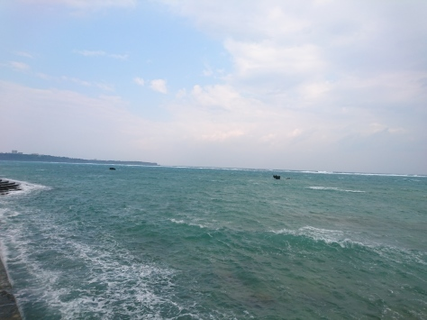 4月13日コロナ自粛中、海も大荒れ・・・_c0070933_10190920.jpg