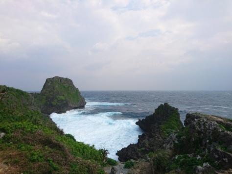 4月13日コロナ自粛中、海も大荒れ・・・_c0070933_10193746.jpg