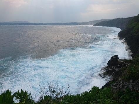 4月13日コロナ自粛中、海も大荒れ・・・_c0070933_10194606.jpg