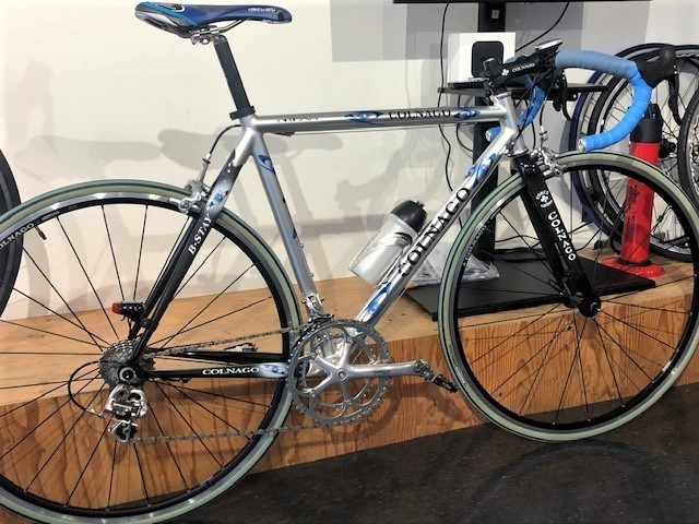 【Ask】COLNAGO  DRAME B-STAY_d0338933_19291024.jpg