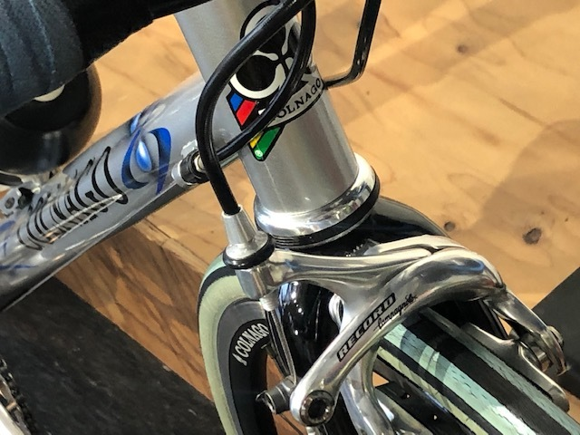 【Ask】COLNAGO  DRAME B-STAY_d0338933_19291180.jpg