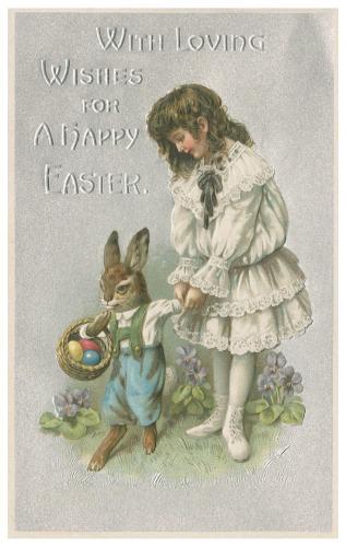 イースターおめでとうございます。A Happy Easter_a0250338_10484620.jpg