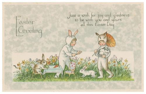 イースターおめでとうございます。A Happy Easter_a0250338_11210884.jpg
