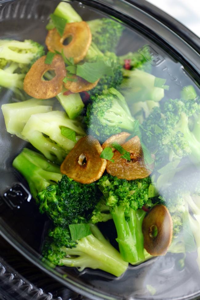 ウチで食べよう SANS SOUCI 加藤食堂 BACAR_b0049152_17230244.jpg