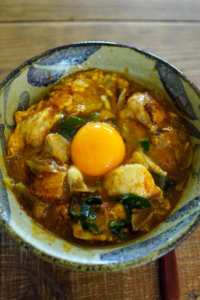 ウチで食べよう SANS SOUCI 加藤食堂 BACAR_b0049152_17230275.jpg