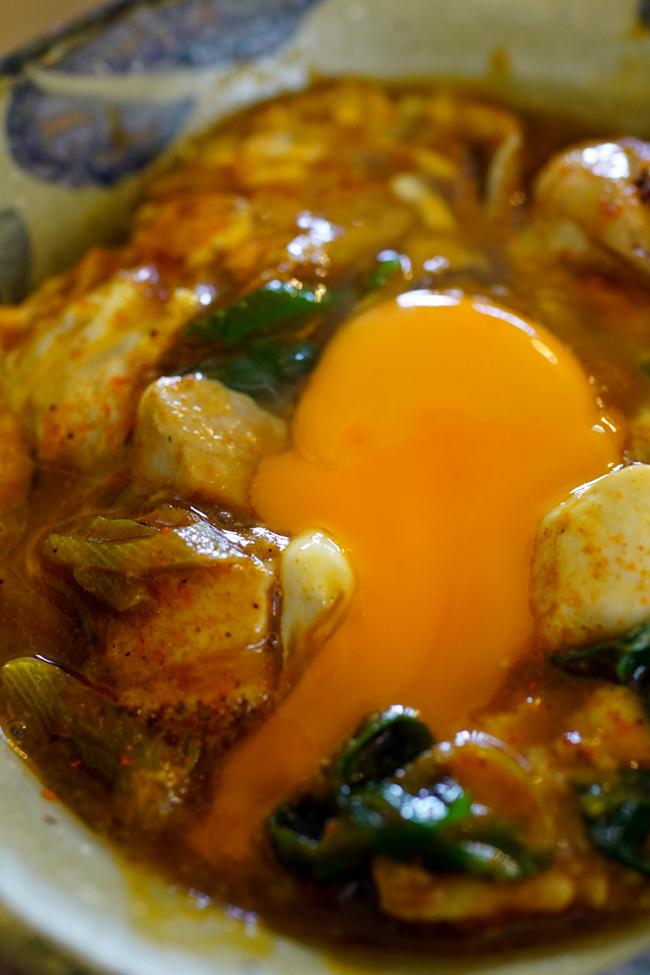 ウチで食べよう SANS SOUCI 加藤食堂 BACAR_b0049152_17230337.jpg