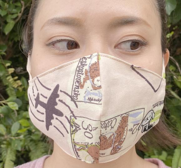 3千円以上通販ご利用で、マスク1枚プレゼント!_d0181266_17170254.jpg