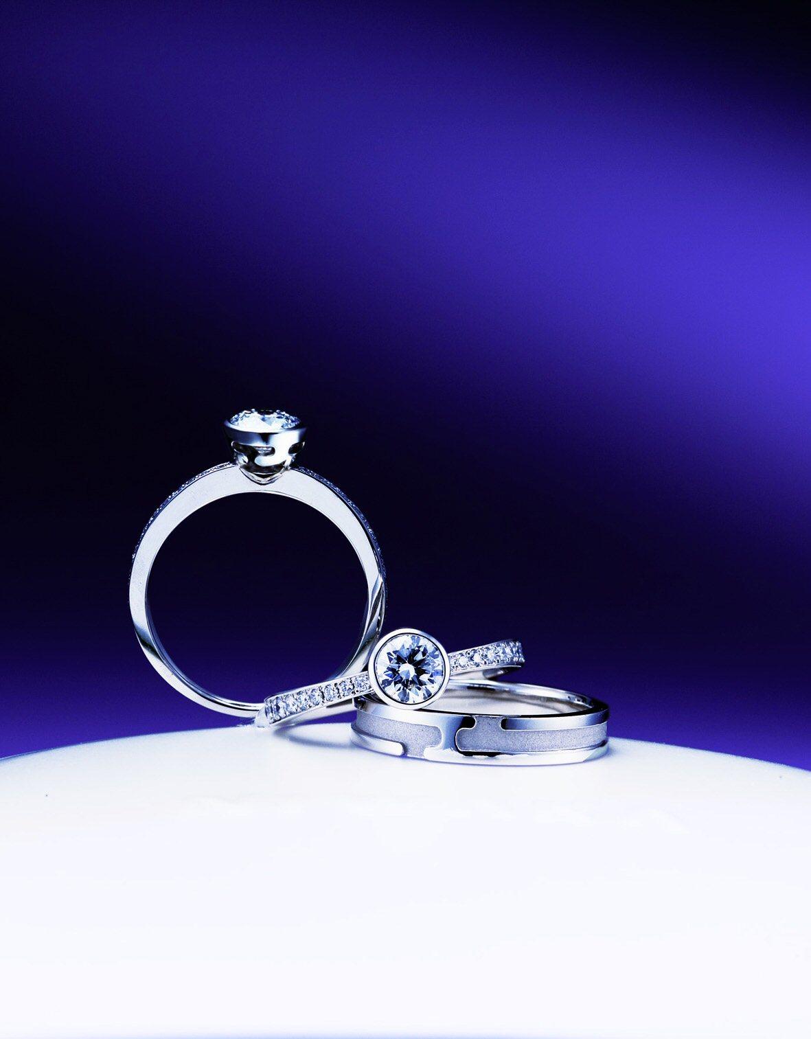 「八重霞(やえがすみ)」の物語~流行ものより残るもの、その良さの答えは何年後かに~俄の婚約指輪のエピソード_f0118568_16502811.jpg