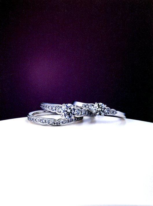 「花麗(はなうらら)」の物語~今年もありがとうございました~俄の婚約指輪のエピソード_f0118568_17004667.jpg
