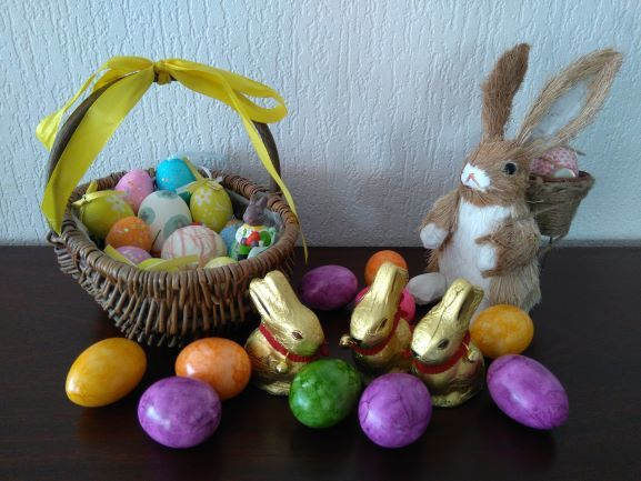 Frohe Ostern!/復活祭おめでとう!_c0076387_18371370.jpg
