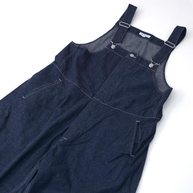 ordinary fits [オーディナリー フィッツ] DUKE OVERALL DENIM one wash [OF-O013OW]デニムオーバーオール・ワンウォッシュ MEN\'S_f0051306_16273302.jpg