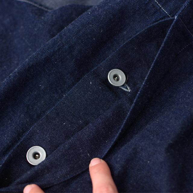 ordinary fits [オーディナリー フィッツ] DUKE OVERALL DENIM one wash [OF-O013OW]デニムオーバーオール・ワンウォッシュ MEN\'S_f0051306_16273360.jpg