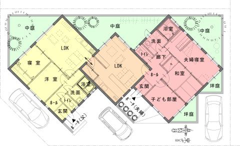 アンビルドシリーズ13 沖縄の家_d0057215_17525092.jpg