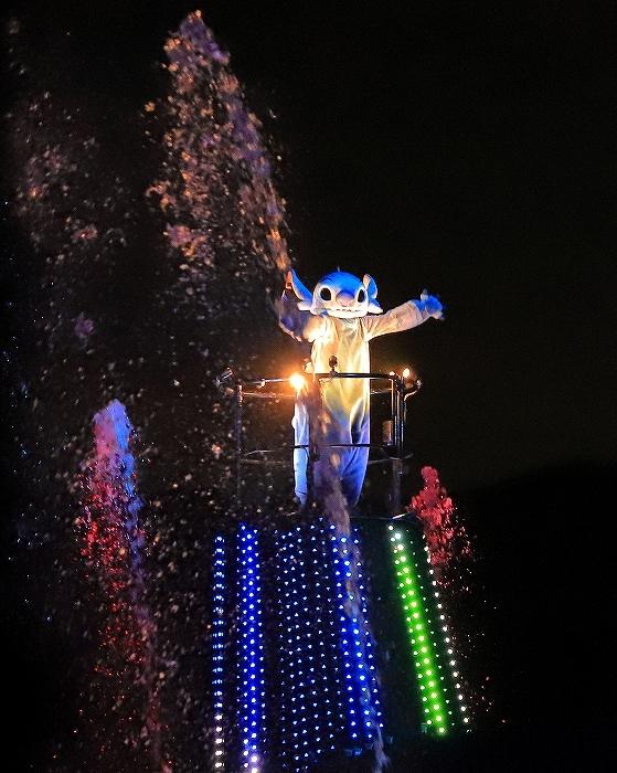 【東京ディズニーシー】- ファンタズミック! -_f0348831_23043958.jpg