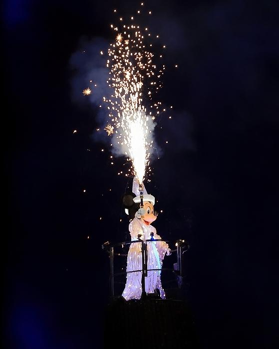 【東京ディズニーシー】- ファンタズミック! -_f0348831_23052185.jpg