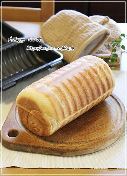 筍三つ葉の肉巻きとパン焼きとうちの子アスパラ♪_f0348032_16293724.jpg