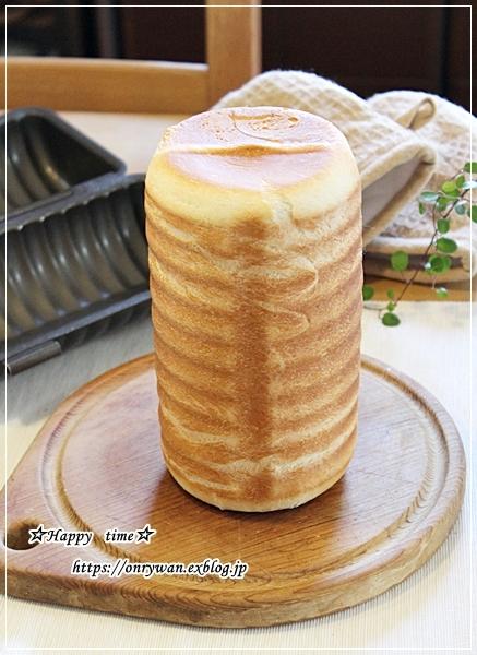 筍三つ葉の肉巻きとパン焼きとうちの子アスパラ♪_f0348032_16294505.jpg