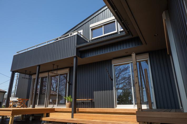 横浜市旭区白根の家☆竣工写真ができました!その1☆つかず離れずの二世帯住宅_c0152341_13071606.jpg