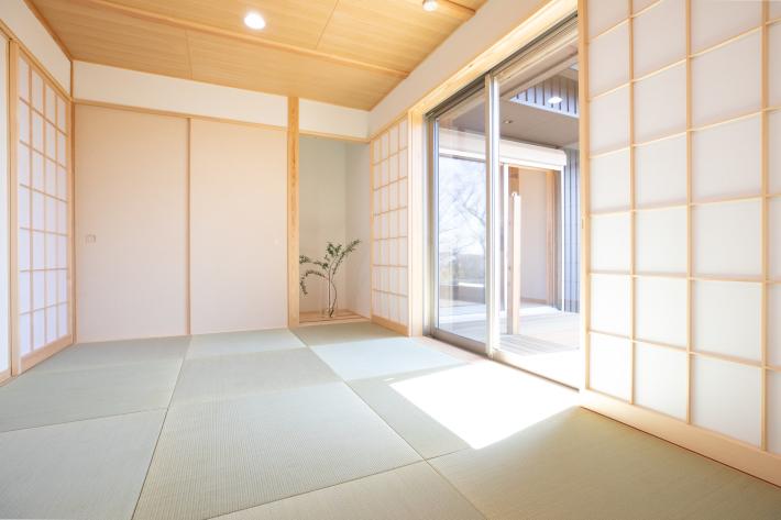 横浜市旭区白根の家☆竣工写真ができました!その1☆つかず離れずの二世帯住宅_c0152341_13121346.jpg