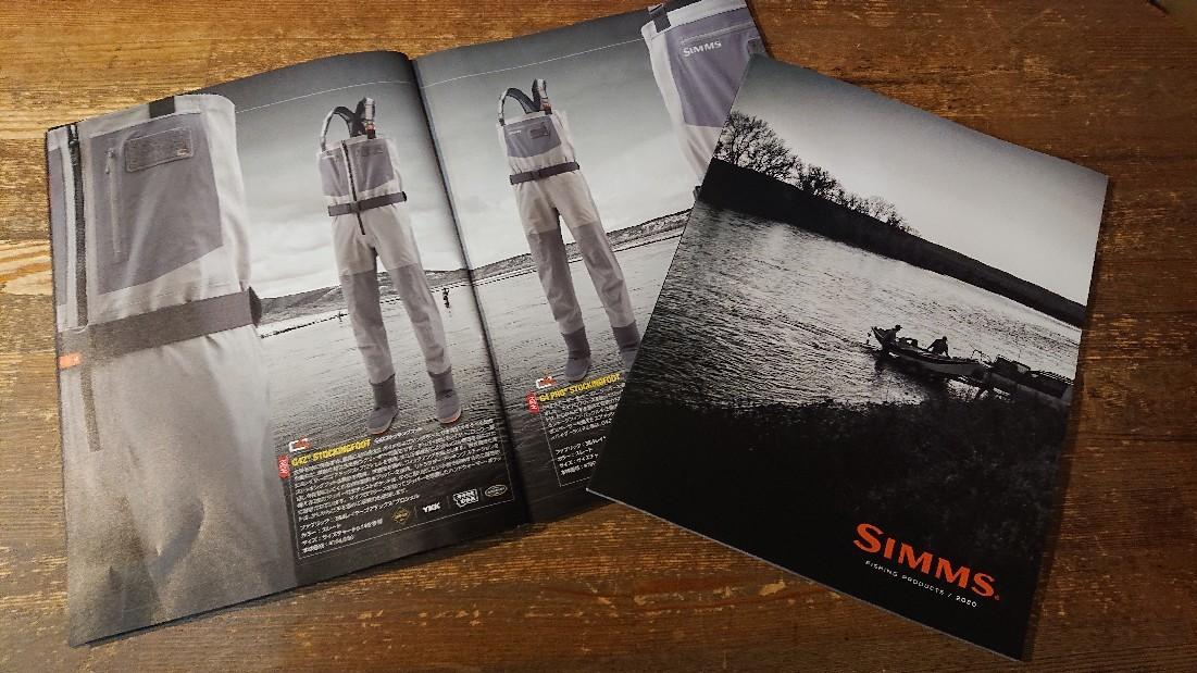SIMMS(シムス)2020年カタログ入荷!!_e0272349_09204341.jpg