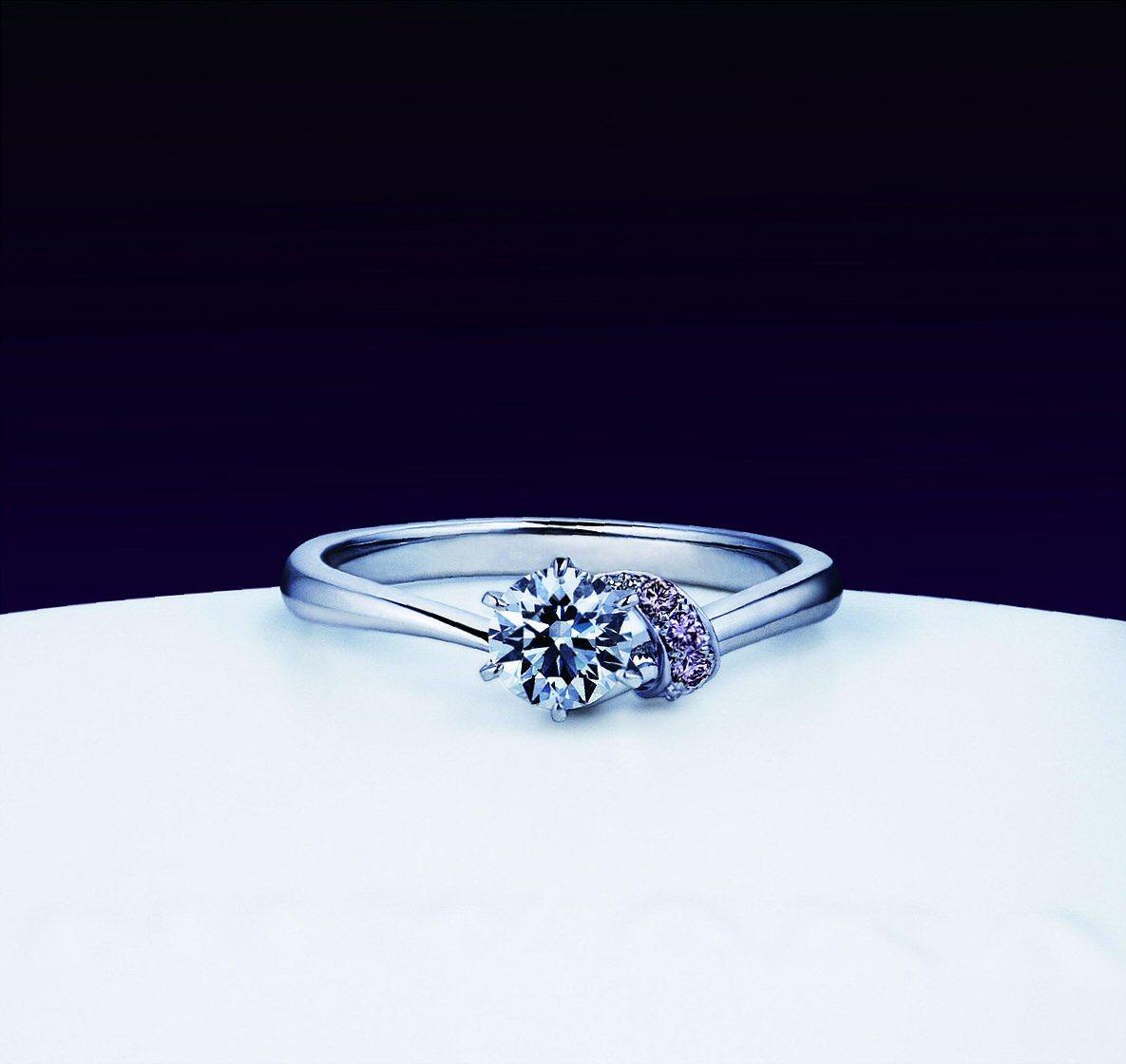 「茜(あかね)」の物語~それは幸せが降り注ぐ兆し~俄の婚約指輪のエピソード_f0118568_14303498.jpg