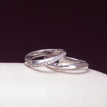 「綺羅(きら)」の物語~時代を超えて結ばれるふたり~俄の結婚指輪のエピソード_f0118568_16305518.jpg