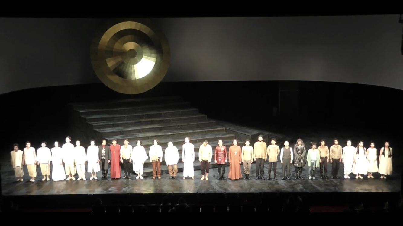 舞台『ピサロ』は決して死なず_f0061797_18441248.jpg