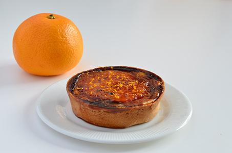 Flan à la vanille orange_a0162301_14335270.jpg