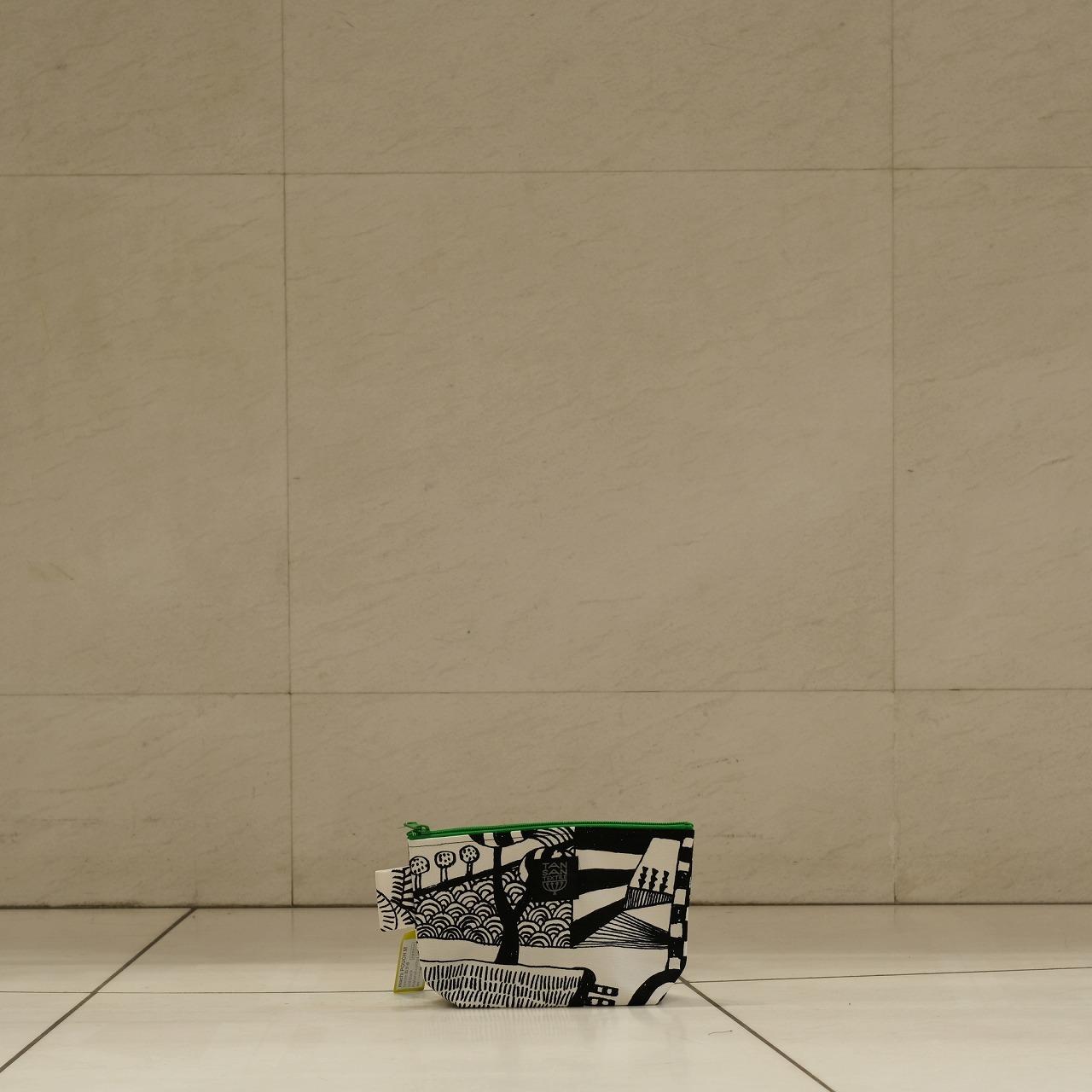 炭酸デザイン室 オンライン展示会 マチポーチM_d0182409_16501811.jpg