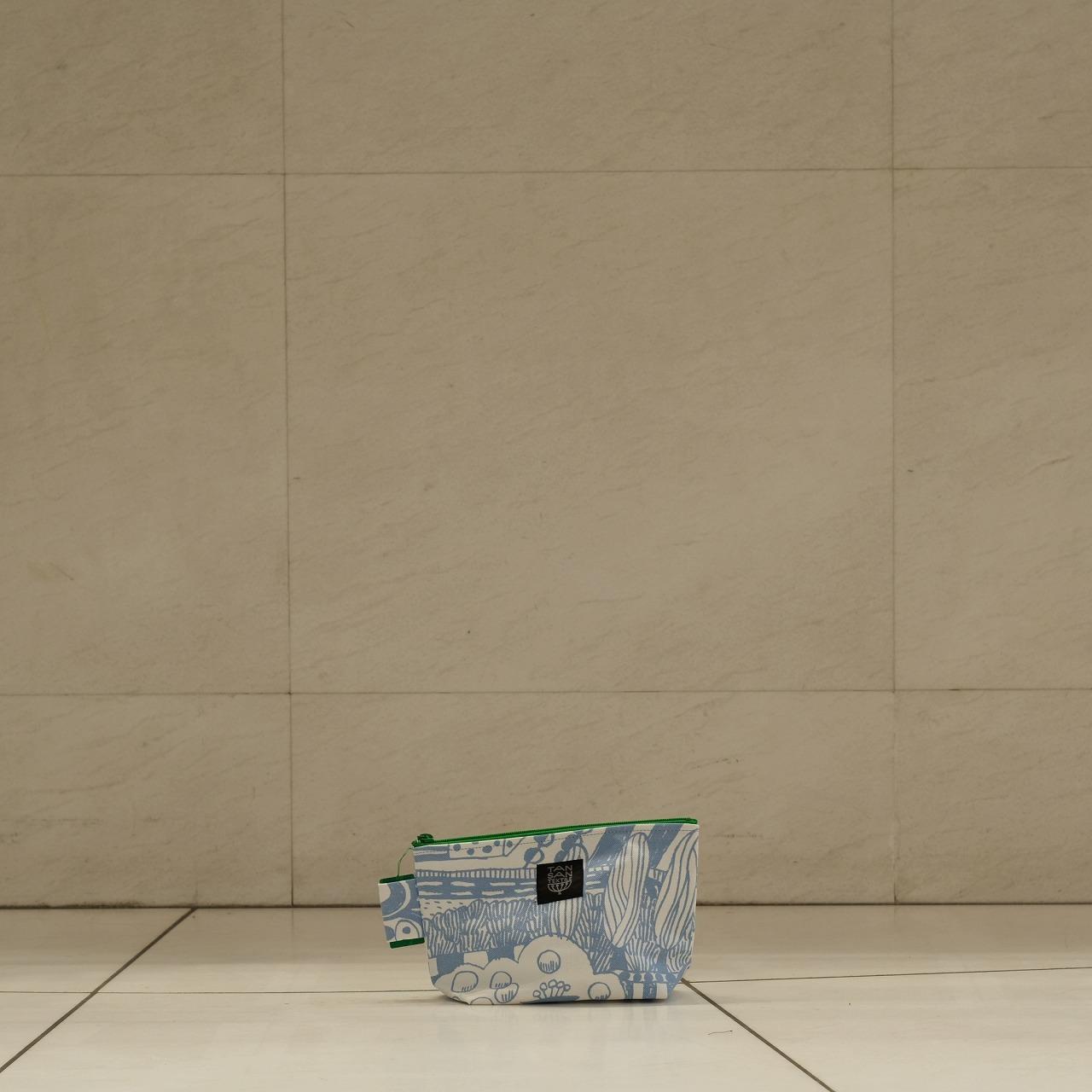 炭酸デザイン室 オンライン展示会 マチポーチM_d0182409_16513845.jpg