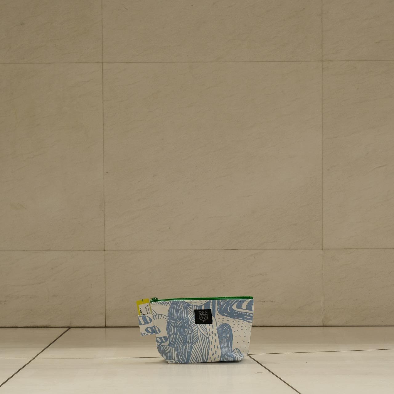 炭酸デザイン室 オンライン展示会 マチポーチM_d0182409_16520632.jpg