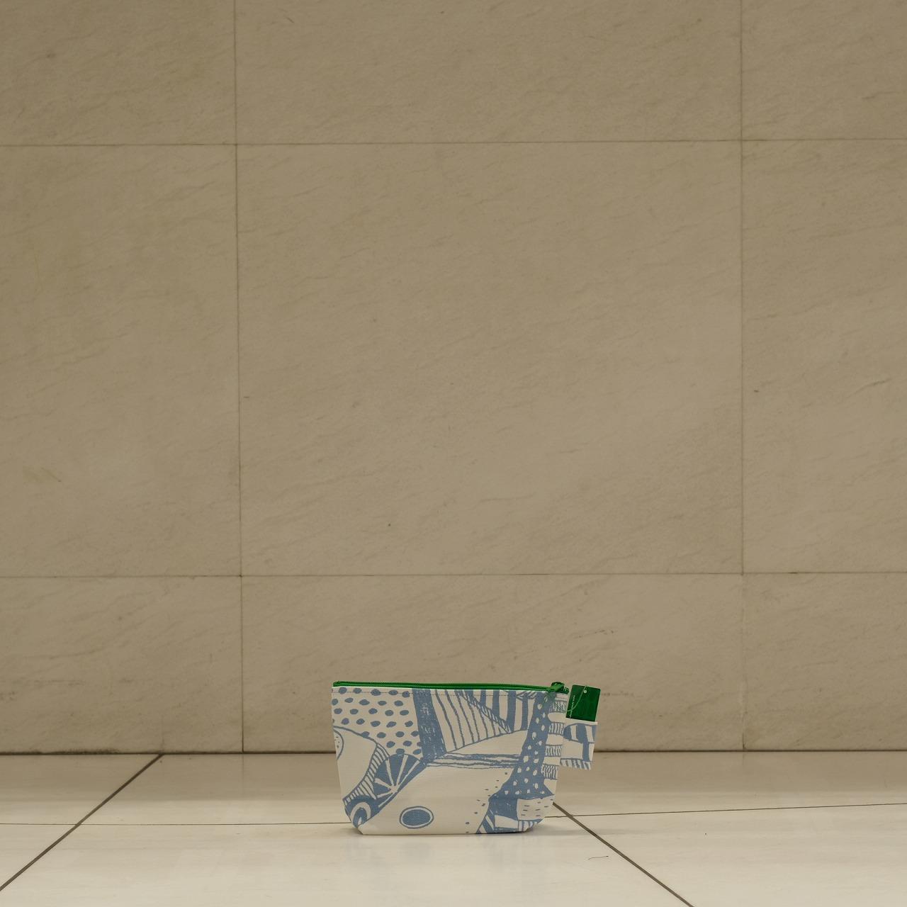 炭酸デザイン室 オンライン展示会 マチポーチM_d0182409_16520689.jpg