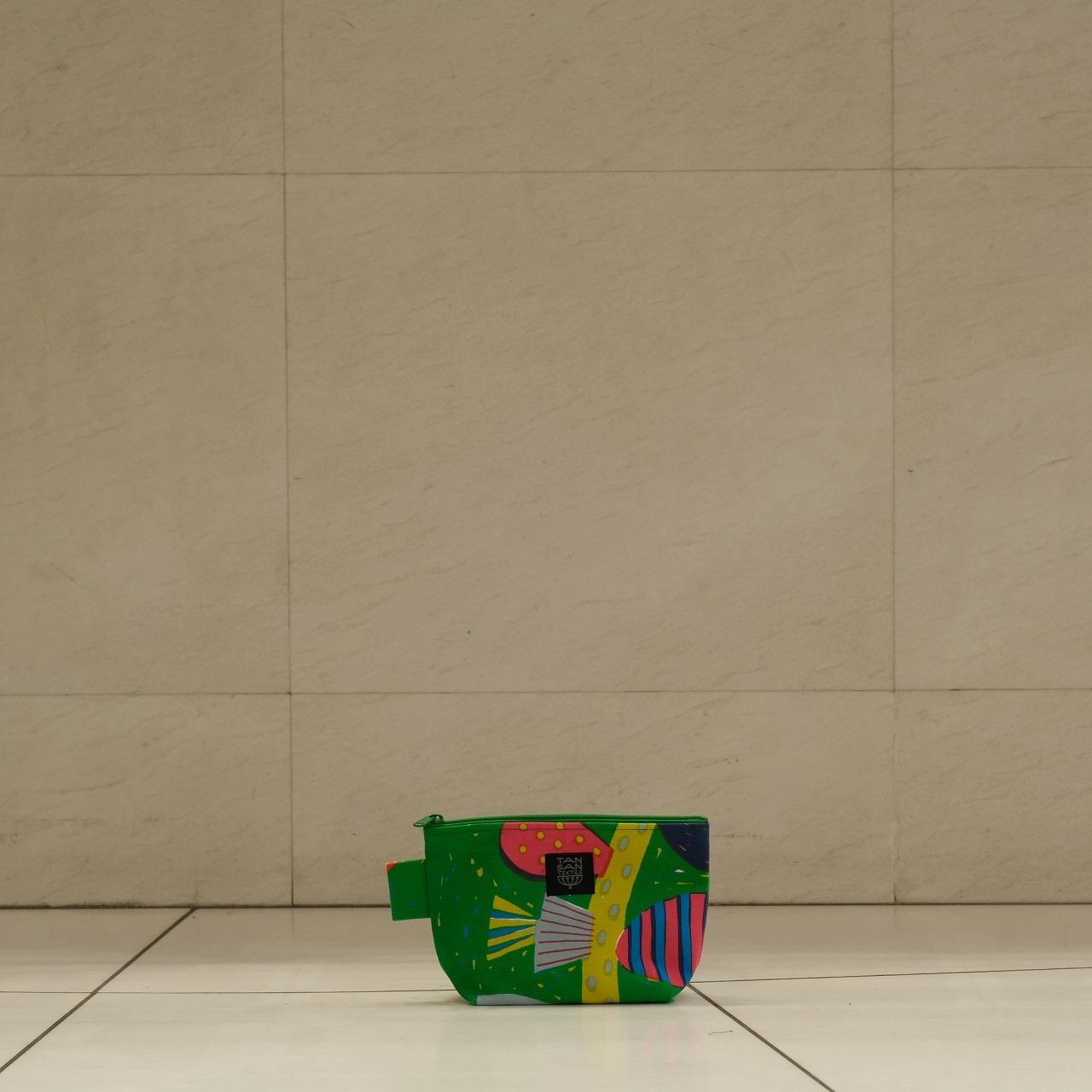 炭酸デザイン室 オンライン展示会 マチポーチM_d0182409_16542229.jpg
