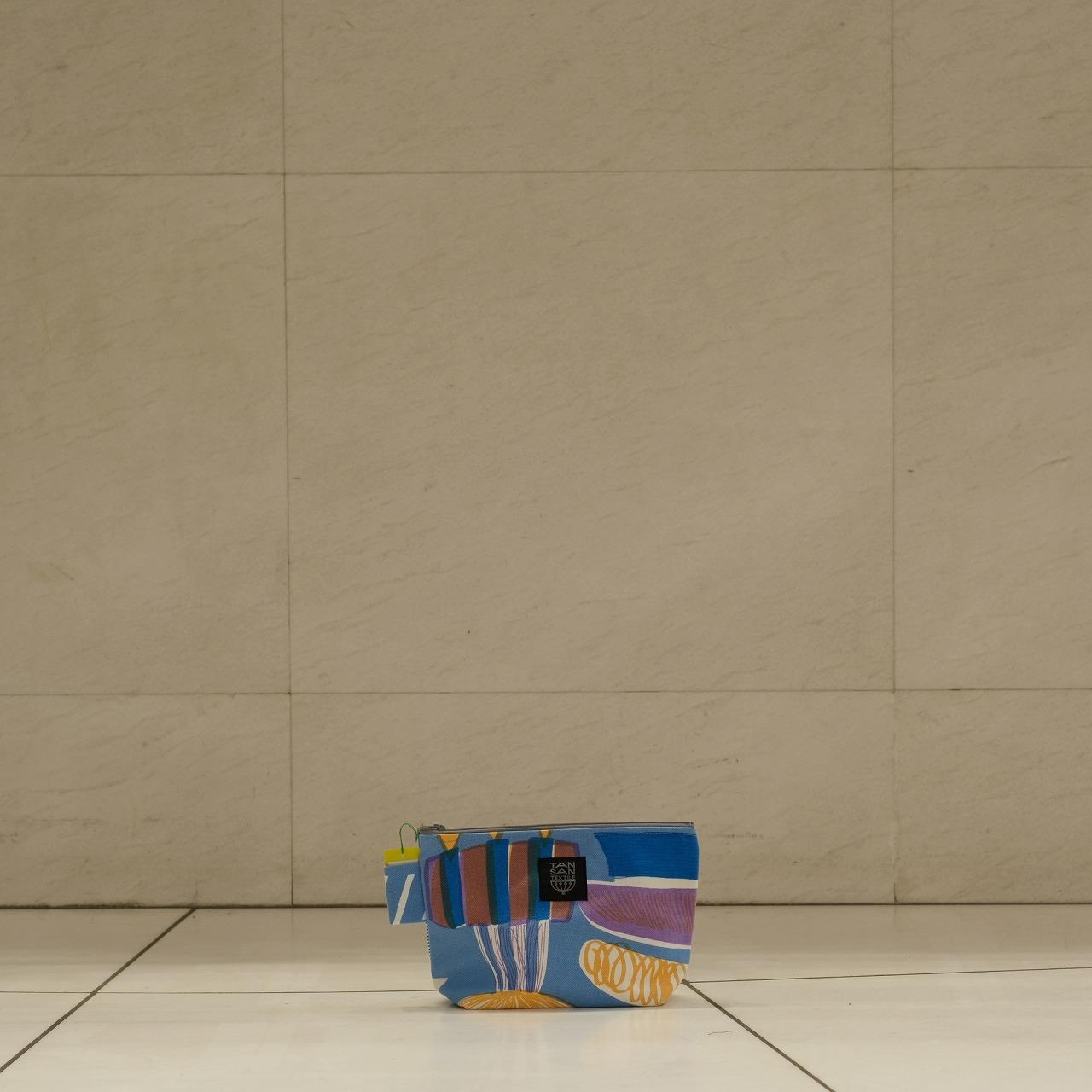 炭酸デザイン室 オンライン展示会 マチポーチM_d0182409_16582371.jpg