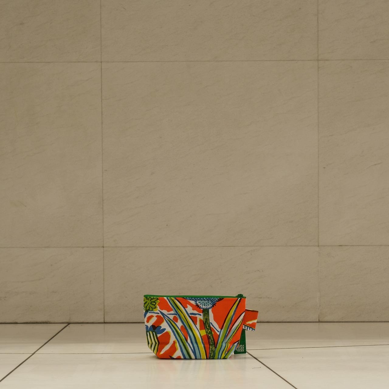 炭酸デザイン室 オンライン展示会 マチポーチM_d0182409_16595225.jpg