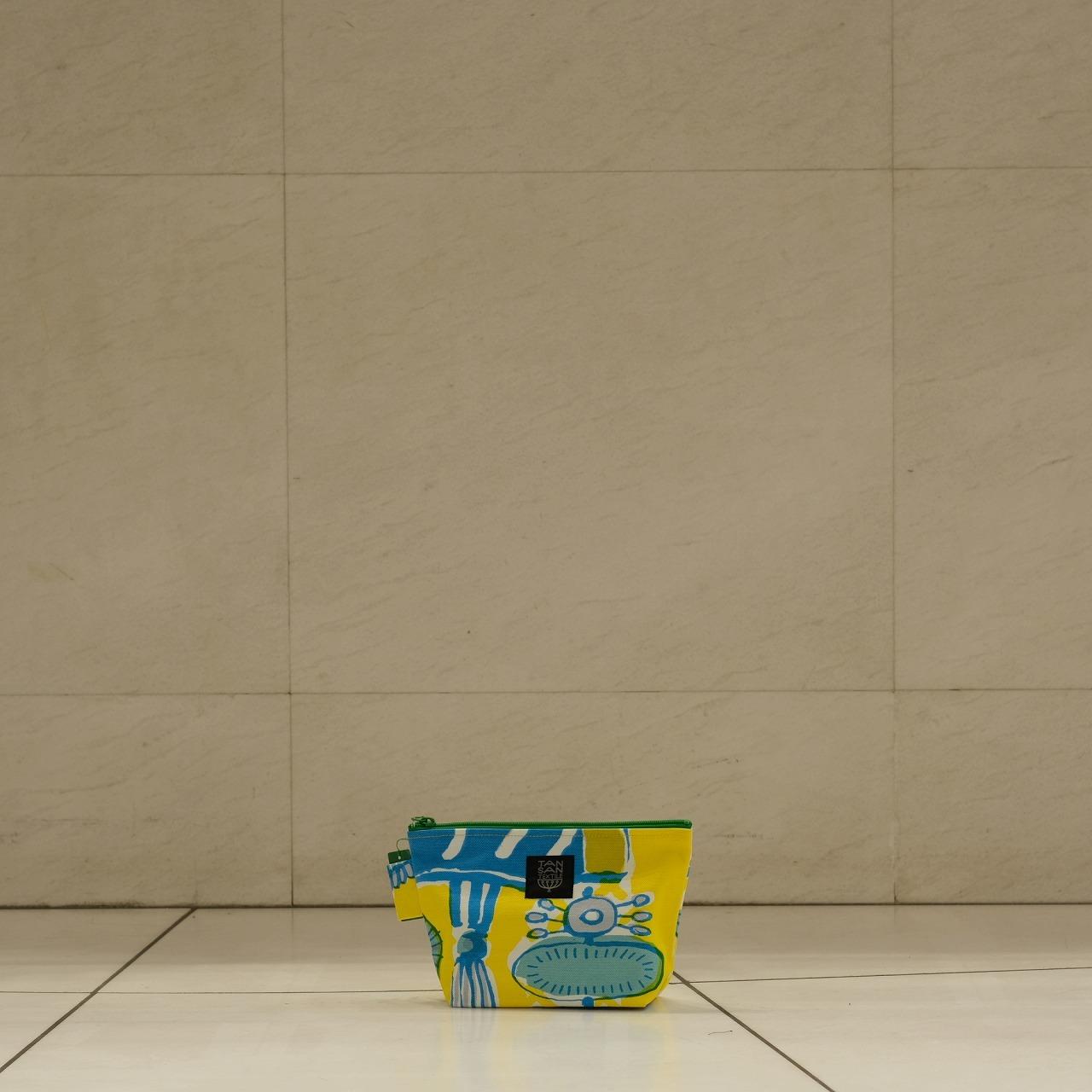 炭酸デザイン室 オンライン展示会 マチポーチM_d0182409_16595352.jpg