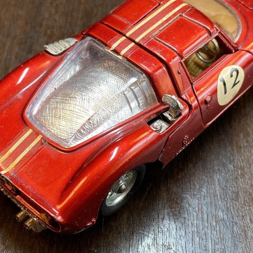 Ferrari vs Pininfarina vs Politoys_b0058021_17274171.jpeg