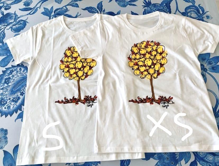 ゆめBOXの新チャリティTシャツのお知らせです💕💕_b0303643_14290617.jpg