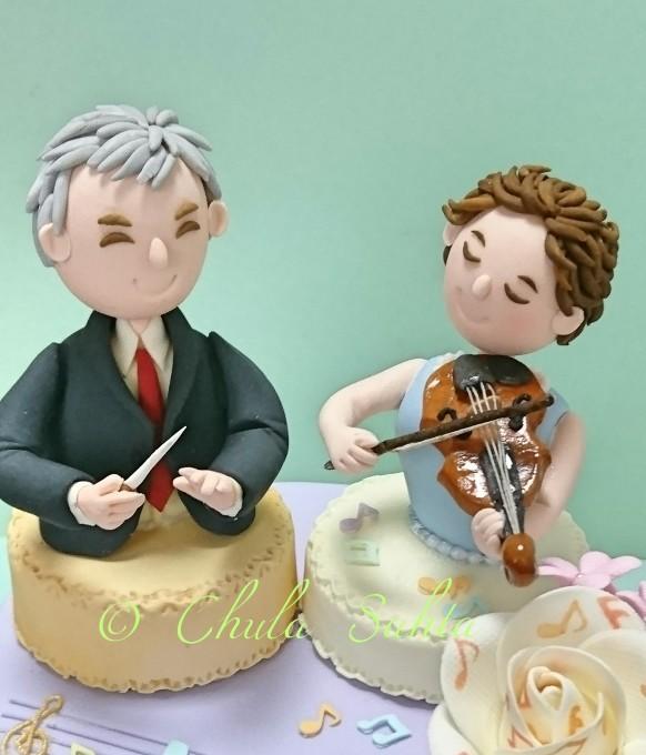 恩師へのお祝いケーキを作りました!_e0177649_12125123.jpg