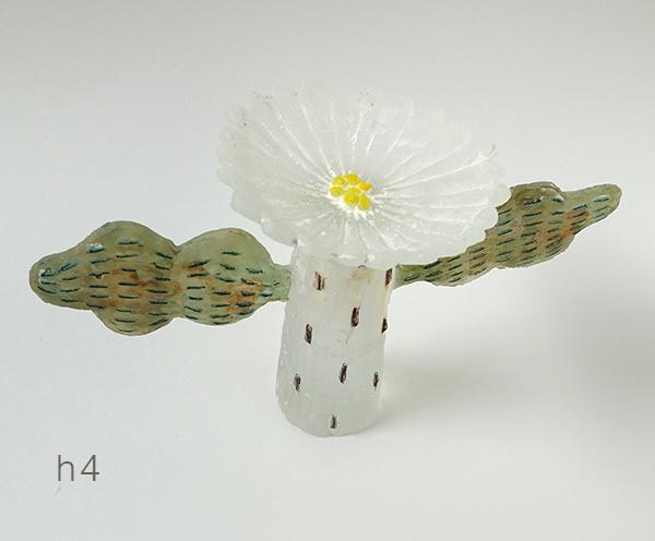 【硝子展〜Untitle】作品一覧(3)〜花と果物と慈雨_a0017350_02152639.jpg