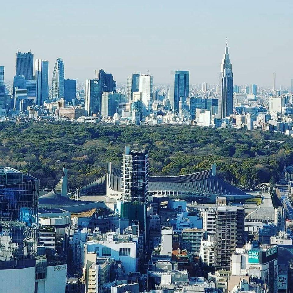 緊急事態宣言8日目。。。渋谷のラジオ☆明日4月16日☆12時よりナビゲーター&パーソナリティーとしてコロナと戦っている近況をお話させていただきます*++☆*+☆*+  _a0053662_23380485.jpg