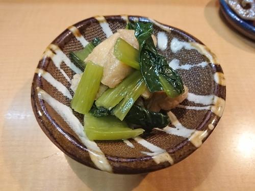 琉球小料理つぼや♪_c0100865_07464401.jpg