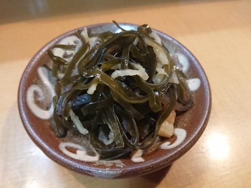 琉球小料理つぼや♪_c0100865_07473892.jpg