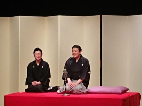 立川談洲 二つ目昇進披露公演_c0100865_08515873.jpg